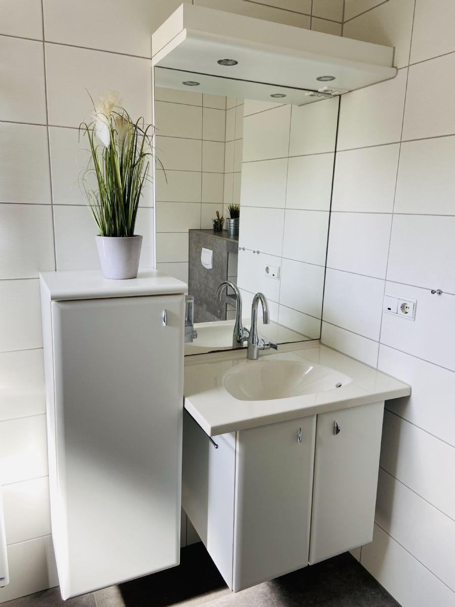 Wohnraeume / Badezimmer EG