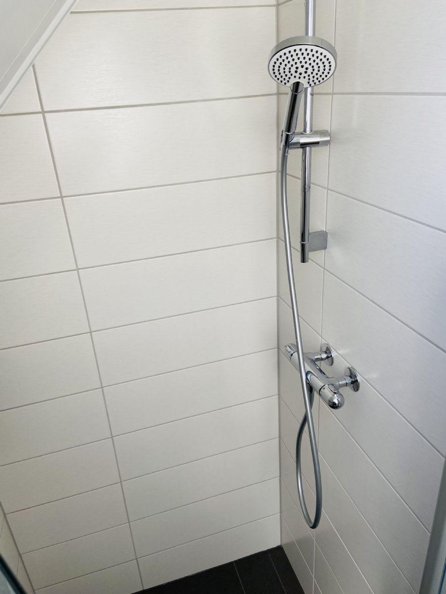 Wohnraeume / Badezimmer OG